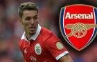 Cử đại diện đến BĐN, Arsenal hy sinh công thần vì bom 60 triệu euro