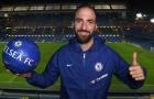 Juventus sốt sắng tìm kiếm đầu ra cho tân binh của Chelsea