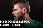 Man Utd chào đón sự trở lại của trụ cột quan trọng trận Liverpool