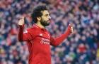 Salah thừa nhận không thích vai trò mới tại Liverpool