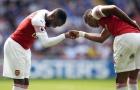 Vì hành động của Dembele, Aubameyang trêu chọc đồng đội ở Arsenal