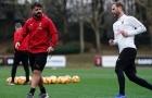 'Bệnh binh' trở lại, AC Milan sẵn sàng đấu Lazio