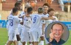 Khai màn V-League rực rỡ, HAGL nợ HLV Park Hang-seo lời cảm ơn