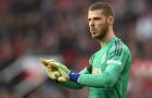 5 điểm nhấn Man United 0-0 Liverpool: Solskjaer trổ tài phòng ngự, đưa De Gea vươn tầm huyền thoại