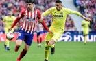 Highlights: Atletico Madrid 2-0 Villarreal (La Liga)