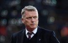 Moyes đã tìm thấy cơ hội quay lại đối đầu Man Utd