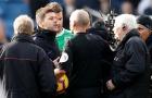 FA gia hạn thời gian kháng cáo trước khi 'trảm' HLV Pochettino