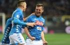 Napoli và lịch thi đấu tháng 3: Số phận được định đoạt?