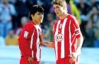 10 'sát thủ' Atletico Madrid thế kỷ 21: Mãnh hổ, chiến binh và đứa trẻ