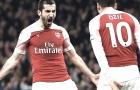 Arsenal nghĩ gì mà tin cỡ Suarez, Banega có thể thay 'chúa tể Emirates'?