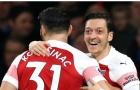 ĐHTB vòng 28 EPL: Sự trở lại của 'song sát' Arsenal