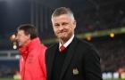 'Ông ấy đã khôi phục bản sắc Man United'