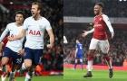 3 thay đổi sẽ giúp Tottenham quật ngã Arsenal trên sân Wembley