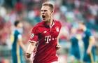 Top 5 hậu vệ phải xuất sắc nhất châu Âu: Xuất hiện hai 'cánh chim lạ', Trò cưng Klopp chào thua một người