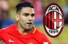 Xong! AC Milan làm rõ khả năng chiêu mộ Falcao