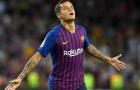 Barca thẳng thừng từ chối MU về thương vụ Coutinho
