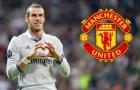 Chuyển nhượng 02/03: Chốt giá Bale, M.U đón Dani Alves 2.0; Man City giật 4 tân binh 200 triệu