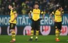 Dortmund bất ngờ thất thủ trước Augsburg trong ngày Reus trở lại