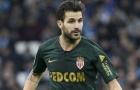 Tiết lộ cái tên khiến Fabregas chuyển đến AS Monaco