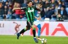 """AC Milan đã có quyết định với """"sao 25 triệu euro"""" của Sassuolo"""