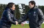 Sốc: Juventus nhắm người cũ thay thế Allegri
