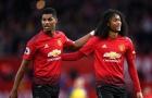 Hạ Southampton, thêm 1 sao trẻ M.U lần đầu ra mắt Premier League