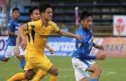 V-League 2019: Than Quảng Ninh bị chia điểm đáng tiếc trên sân nhà
