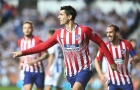 Highlights: Real Sociedad 0-2 Atletico Madrid (La Liga)