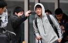 Xuân Trường bảnh bao cùng Buriram sang Nhật đá Champions League