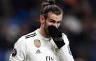 'Bale đã bị đối xử bất công tại Real Madrid'