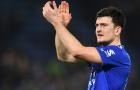 Leicester 'mở cửa' cho Man Utd đón siêu trung vệ