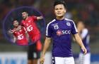 Quang Hải: Anh ấy là cầu thủ quan trọng và nguy hiểm nhất của Viettel