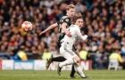Tân binh Barca khiến Modric và Vinicius ngã chổng vó bằng 'La Croqueta' kinh điển của Iniesta