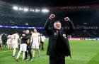 Man United viết cổ tích, hãy tôn vinh 'Vị thần bất bại' Solskjaer!
