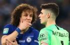 Bác bỏ tin đồn 'phản thầy', sao Chelsea khẳng định toàn đội tin Sarri 100%