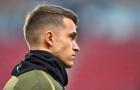 Fan Pháo Thủ: 'Chẳng hiểu vì sao Arsenal ký hợp đồng với cậu ta'