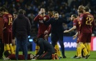 Mối tình AS Roma – Di Francesco: Có nhau ta sẽ được hồi sinh