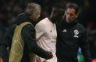 Sự nghiệp của Bailly tại Man Utd lâm nguy sau tình huống kép trận PSG!