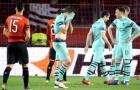 Thua sốc, CĐV Arsenal đòi tống khứ 'của nợ' đá chính