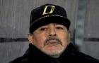 Maradona có 3 con 'rơi' với 2 người phụ nữ ở Cuba