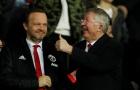 Smalling tiết lộ lời Sir Alex và Cantona nói với cầu thủ M.U sau trận PSG