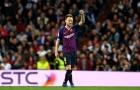 Barca chính thức lên tiếng về tương lai của Rakitic