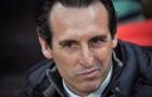 'Emery sẽ rời Arsenal ở Hè 2020'