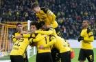 Sao dự bị tỏa sáng, Dortmund nhọc nhằn có chiến thắng trước Stuttgart