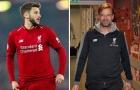 CĐV Liverpool không đồng tình nhưng Klopp chứng tỏ mình đã đúng