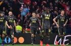 3 lí do tại sao Juventus không thể làm được điều giống như MU