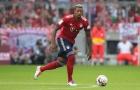 Bất ngờ với vị trí mà Boateng có thể đảm nhận ở trận gặp Liverpool