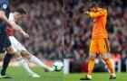 Đội hình tiêu biểu vòng 30 Premier League: Vinh danh Pháo thủ!