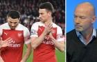 Không phải Xhaka, Aubameyang, đây mới là 2 cái tên giúp Arsenal đánh bại Man Utd