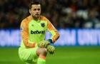 Lukasz Fabianski: 'Cả đội cần cải thiện tâm lý thi đấu'